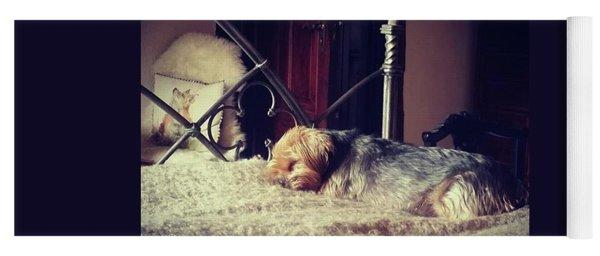 Softly Sleeping Yoga Mat