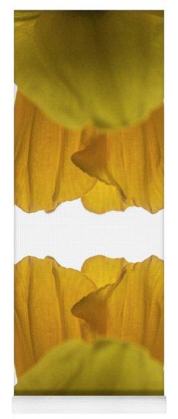 Narcissus Yoga Mat