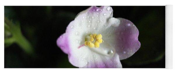 Natural Flor Yoga Mat