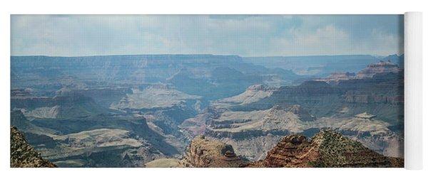 Natural View Grand Canyon Yoga Mat