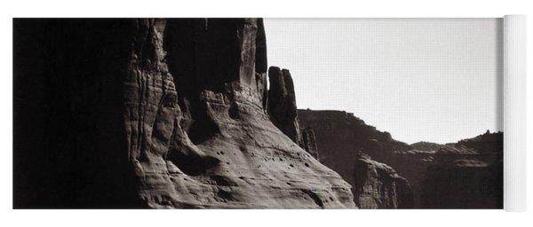 Navajos Canyon De Chelly, 1904 Yoga Mat