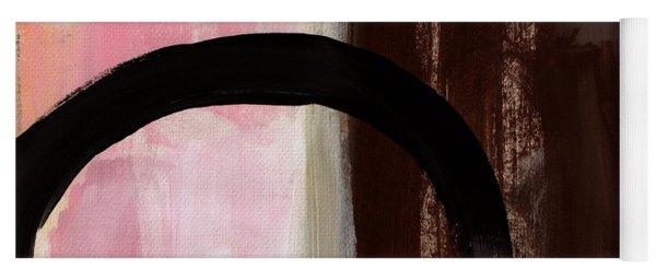 Neapolitan 2 - Abstract Painting Yoga Mat