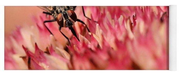 Nectar Hunt Yoga Mat