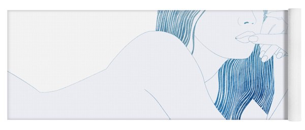 Nereid Xlv Yoga Mat