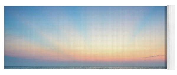 New Horizon Yoga Mat
