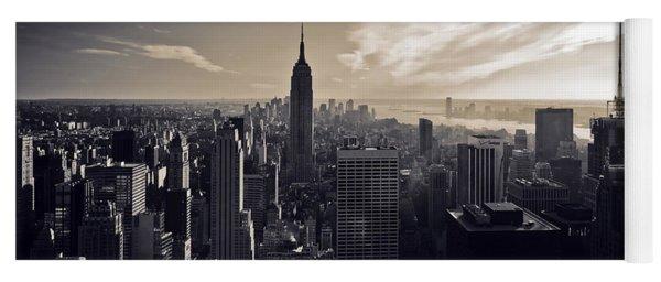 New York Yoga Mat