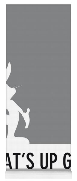 No06 My Minimal Color Code Poster Bugs Yoga Mat