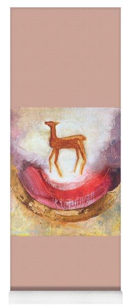 Noble Deer Yoga Mat