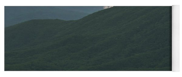 North Georgia Mountains 10 Yoga Mat