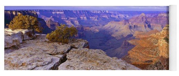 North Rim Grand Canyon Yoga Mat