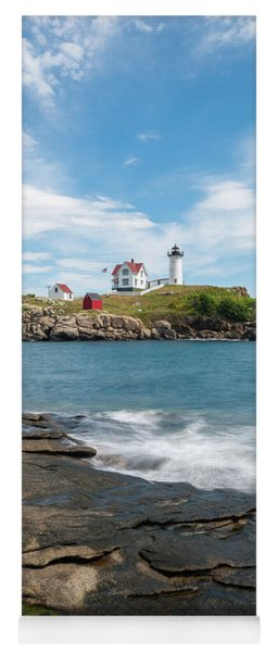 Nubble Light IIi Yoga Mat