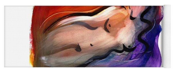 Nude Yoga Mat