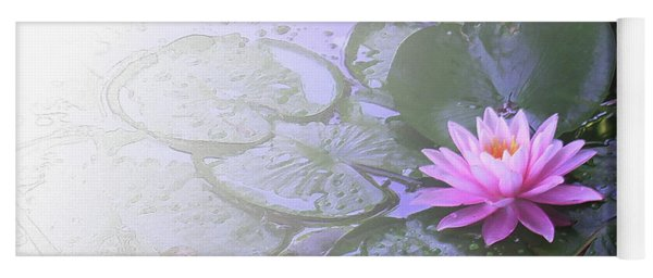 Nz Lily Yoga Mat