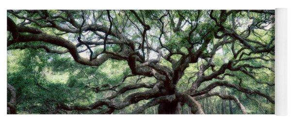 Oak Of The Angels Yoga Mat