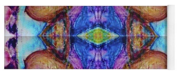 Oasis Yoga Mat