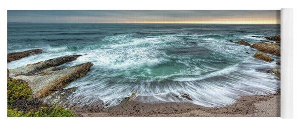 Ocean Cove Yoga Mat