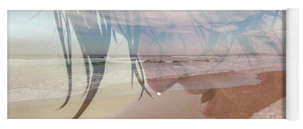 Ocean Dreams Yoga Mat