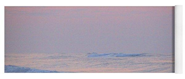 Ocean Peace Yoga Mat