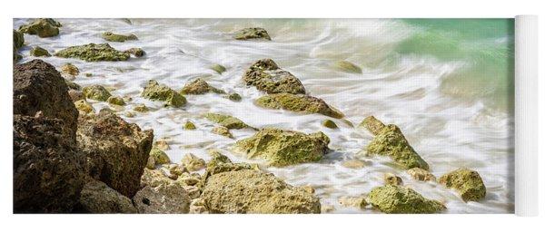 Oceanside In Trelawny, Jamaica Yoga Mat