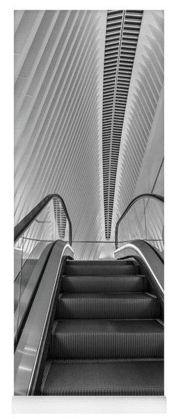 Oculus Station New York 9 Yoga Mat