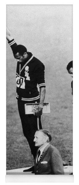 Olympic Games, 1968 Yoga Mat