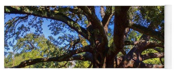 One Friendship Tree Yoga Mat