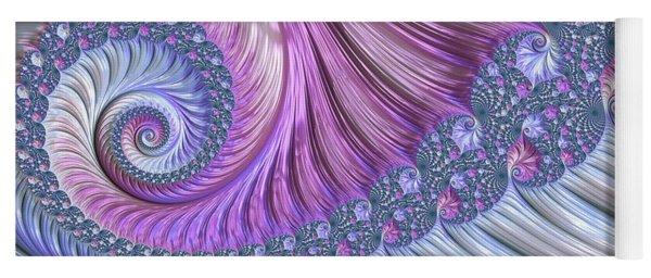 Opal Nautilus Yoga Mat