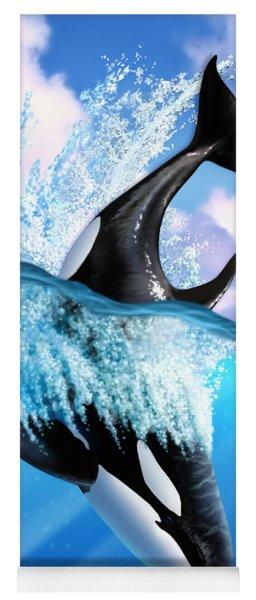 Orca 2 Yoga Mat