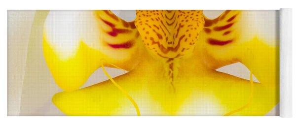 Orchid 1 Yoga Mat