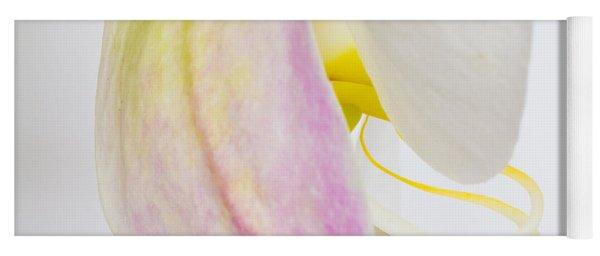 Orchid 3 Yoga Mat