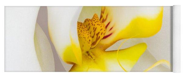 Orchid 4 Yoga Mat