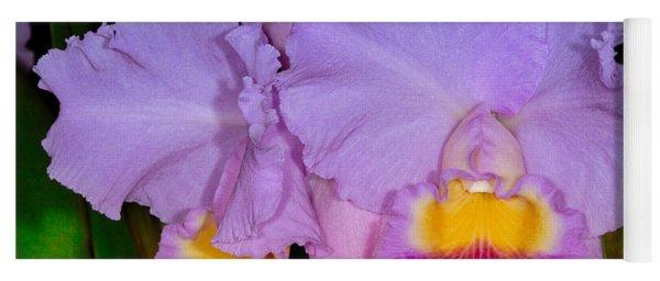 Orchid 428 Yoga Mat