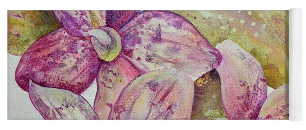 Orchid Envy Yoga Mat