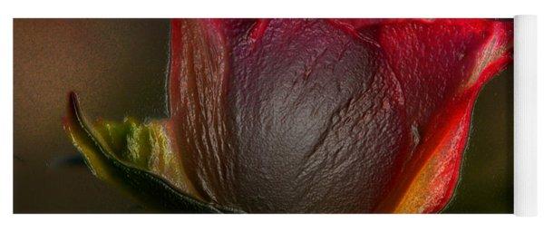 Organic Rose Yoga Mat