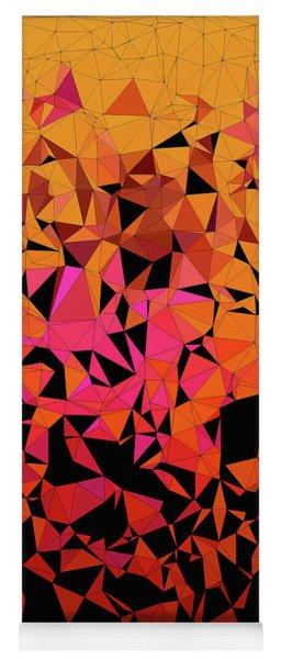 Origami Yoga Mat