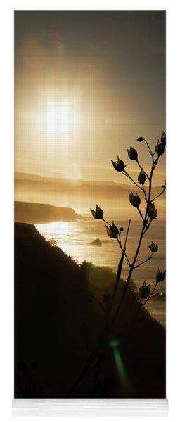Pacific Coast Yoga Mat