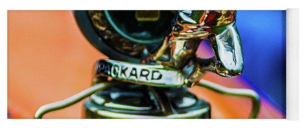 Packard Dream Yoga Mat