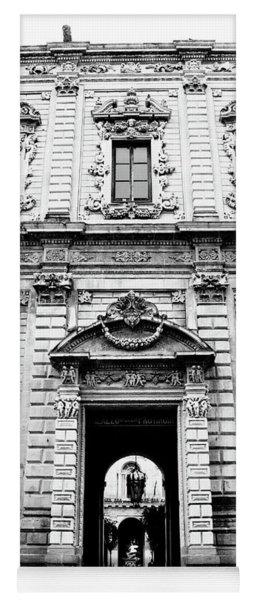 Palazzo Dei Celestini Yoga Mat