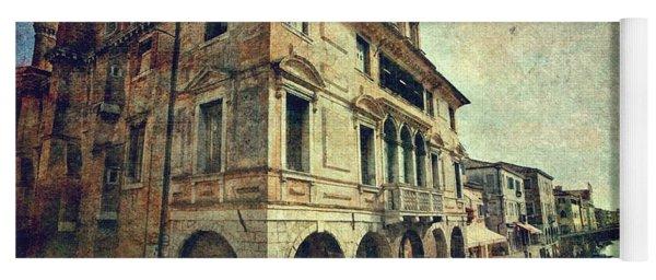 Palazzo Lisatti - Mascheroni Yoga Mat