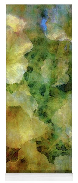 Pale Petunias 5146 Idp_2 Yoga Mat
