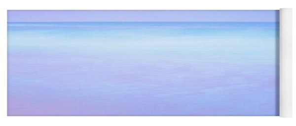 Palette Of Paradise Yoga Mat