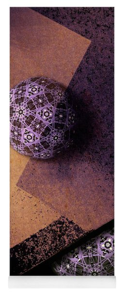 Paragon Yoga Mat