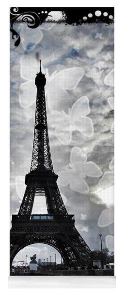 Paris Yoga Mat