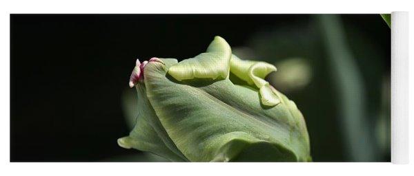 Parrot Tulip Bud Yoga Mat