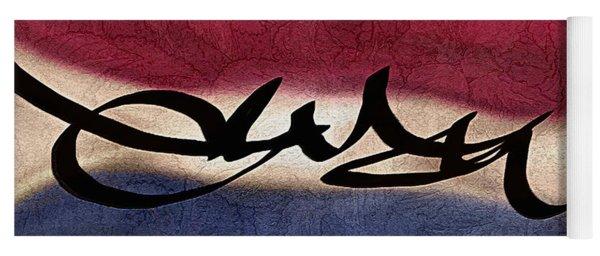 Passions Yoga Mat