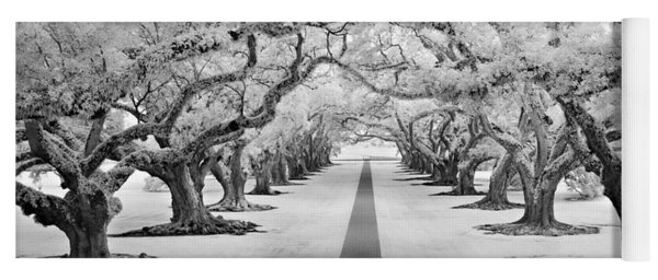Path Of Dreams  Yoga Mat
