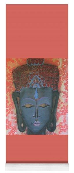 Peace 1 Yoga Mat