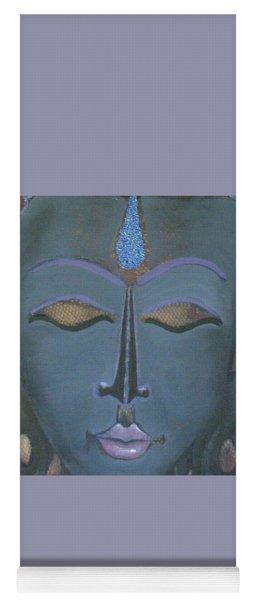 Peace 3 Yoga Mat