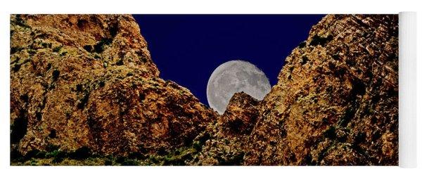 Peak Full Moon H03 Yoga Mat