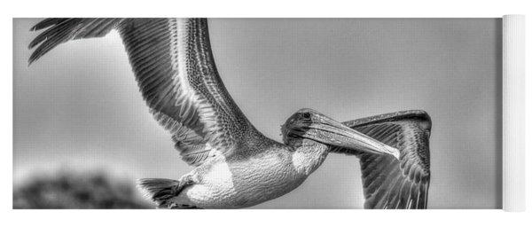 Pelican-4443 Bnw Yoga Mat